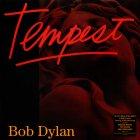 Виниловая пластинка Bob Dylan TEMPEST (2LP+CD/180 Gram)