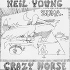 Neil Young ZUMA (140 Gram)