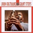 John Coltrane GIANT STEPS (180 Gram)