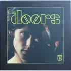 Виниловая пластинка The Doors THE DOORS (50TH ANNIVERSARY) (LP+3CD/Box Set)