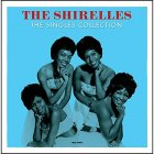Виниловая пластинка The Shirelles THE SINGLES COLLECTION (180 Gram/Remastered/W233)
