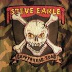 Steve Earle COPPERHEAD ROAD