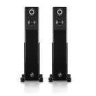 Audio Physic Virgo III Black high gloss