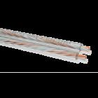 Oehlbach Rattle Snake 3 m 2x3 mm 100 m (1085)
