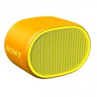 Sony XB01 Extra bass yellow