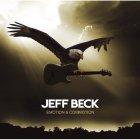Виниловая пластинка Jeff Beck EMOTION & COMMOTION (Gatefold)