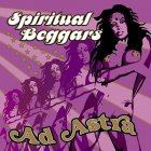 Spiritual Beggars AD ASTRA (LP+CD/180 Gram Purple Vinyl/Remastered)