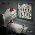 Виниловая пластинка Muse DRONES (180 Gram)