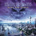 Iron Maiden BRAVE NEW WORLD (180 Gram)