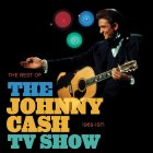 Johnny Cash THE BEST OF THE JOHNNY CASH TV SHOW (RSD 2016/12