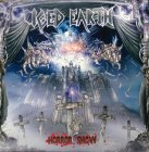 Iced Earth HORROR SHOW (RE-ISSUE 2016) (Gatefold black 2LP 180 Gram & Poster)