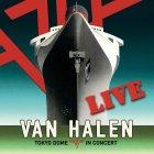 Van Halen TOKYO DOME IN CONCERT. LIVE (Box set/180 Gram)