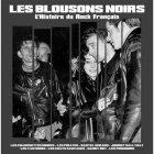 Les Blousons noirs L'HISTOIRE DU ROCK FRANCAIS