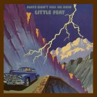 Little Feat FEATS DON'T FAIL ME NOW (180 Gram)