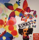 The Kinks FACE TO FACE (180 Gram/Solid red vinyl)