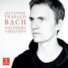 Alexandre Tharaud BACH, JS: GOLDBERG VARIATIONS