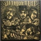 Jethro Tull STAND UP (180 Gram/Gatefold with pop-up)