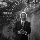 Allen Toussaint AMERICAN TUNES (180 Gram)