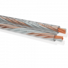Oehlbach Rattle Snake 6 m 2x6 mm 50 m (1086)