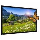 "Экран Projecta HomeScreen Deluxe 173x296см (126"") HD Progressive 1.1 16:9 (10600487)"