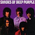 Виниловая пластинка Deep Purple SHADES OF DEEP PURPLE (STEREO) (180 Gram)