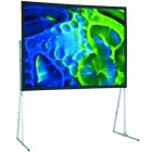 Draper Ultimate Folding Screen HDTV (9:16) 338/133