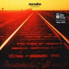 Starsailor LOVE IS HERE (180 Gram/Gatefold)
