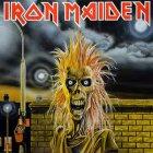 Iron Maiden IRON MAIDEN (180 Gram)
