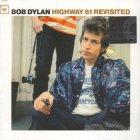 Виниловая пластинка Bob Dylan HIGHWAY 61 REVISITED (180 Gram)