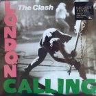 The Clash LONDON CALLING (180 Gram/Remastered)