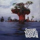 Gorillaz PLASTIC BEACH (180 Gram/W580)