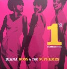 Diana Ross & The Supremes NO 1S (180 Gram)