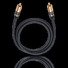 Oehlbach NF Sub black 1,0 m (21531)