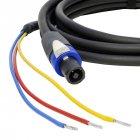 Сабвуферный кабель REL Cable Interconnect 10.0m