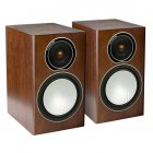 Monitor Audio Silver 1 walnut