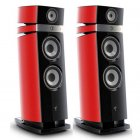 Напольная акустика Focal Maestro Utopia imperial red lacquer