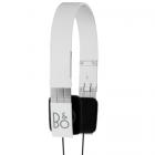 Наушники Bang & Olufsen Form 2i white