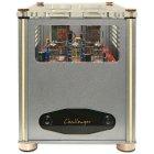 Ламповый усилитель AUDIO VALVE Challenger 180 silver/gold