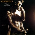 Morrissey YOUR ARSENAL (180 Gram)