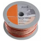 In-Akustik Star LS Special Edition, 2 x 2.5 mm2