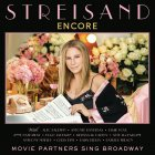 Barbra Streisand ENCORE: MOVIE PARTNERS SING BROADWAY (180 Gram)
