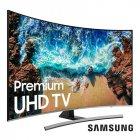 LED телевизор Samsung UE-65NU8500UXRU
