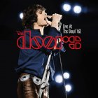 Виниловая пластинка The Doors LIVE AT THE BOWL '68 (180 Gram/Mastered by Bruce Botnick)