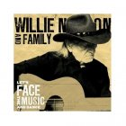 Willie Nelson LET'S FACE THE MUSIC AND DANCE (180 Gram)