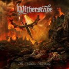 Witherscape THE NORTHERN SANCTUARY (LP+CD/Gatefold + Poster)