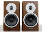 Dynaudio Excite X14 walnut