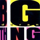 Duran Duran BIG THING (180 Gram/Remastered)