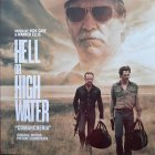 Nick Cave & Warren Ellis HELL OR HIGH WATER (OST) (180 Gram)