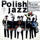 New Orleans Stompers WARSAW STOMPERS (Polish Jazz/Remastered/180 Gram)