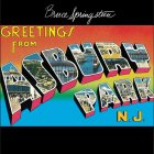 Bruce Springsteen GREETINGS FROM ASBURY PARK, N.J. (180 Gram/Remastered)